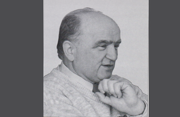 Elhunyt Pusztai Ferenc